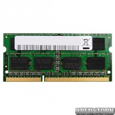 Оперативная память Golden Memory SoDIMM DDR3 8192Mb (GM16S11/8)