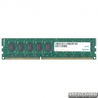 Пам'ять DDR3 RAM 2GB Apacer 1600MHz PC3-12800 (DL.02G2K.HAM)