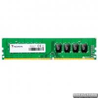 Оперативная память ADATA DDR4-2666 4096MB PC4-21300 Premier (AD4U2666J4G19-S)