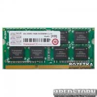 Transcend SODIMM DDR3-1600 4096MB PC3-12800 (JM1600KSH-4G)