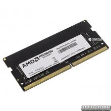 Оперативная память AMD SODIMM DDR4-2400 16384MB PC4-19200 R7 Performance Series (R7416G2400S2S-U)