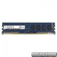 Оперативная память Hynix DDR3-1600 4096MB PC3-12800 (HMT451U6BFR8C-PB)