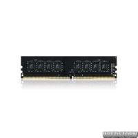 Модуль памяти DDR4 8GB/2666 Team Elite (TED48G2666C1901)