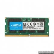 Оперативная память Crucial SODIMM DDR4-2400 8192MB PC4-19200 (CT8G4SFD824A)