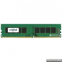 Оперативная память Crucial DDR4-2400 8192MB PC4-19200 (CT8G4DFS824A)