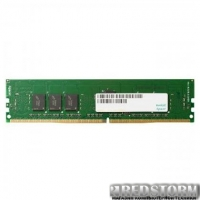 Модуль памяти для компьютера DDR4 8GB 2400 MHz Apacer (AU08GGB24CETBGH)