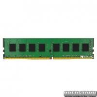 Оперативная память Kingston DDR4-2400 8192MB PC4-19200 (KCP424NS8/8)