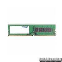PATRIOT 16 GB DDR4 2666 MHz (PSD416G26662H)