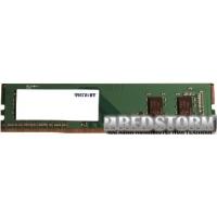 Patriot DDR4-2400 4096MB PC4-19200 Signature Line (PSD44G240041)