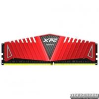 Модуль памяти для компьютера DDR4 16GB 2400 MHz XPG Z1-HS Red ADATA (AX4U2400316G16-SRZ)