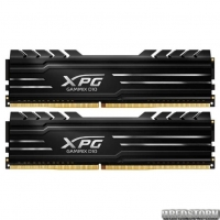 A-DATA DDR4 2x16GB A-Data XPG Gammix D10 3200MH (AX4U3200316G16-DB10)