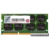 Transcend SODIMM DDR3-1333 4096MB PC3-10600 (TS512MSK64V3H)