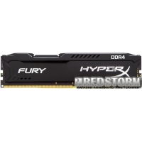 Kingston DDR4-2133 8192MB PC4-17000 HyperX Fury Black (HX421C14FB2/8)
