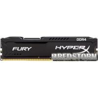 Kingston DDR4-2133 8192MB PC4-17000 HyperX Fury Black (HX421C14FB2/8)