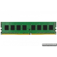Kingston DDR4-2400 16384MB PC4-19200 (KVR24N17D8/16)