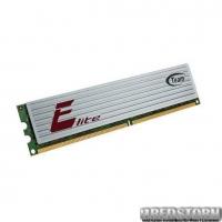 Модуль памяти для компьютера DDR3 4GB 1866 HMz Elite Plus Team (TPD34G1866HC1301)