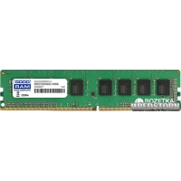 Goodram DDR4-2133 8192MB PC4-17000 (GR2133D464L15S/8G)