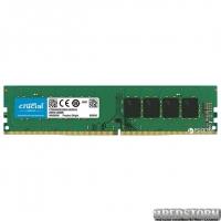 Оперативная память Crucial DDR4-2400 16384MB PC4-19200 (CT16G4DFD824A)