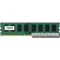 Crucial DDR3L-1600 8192MB PC3L-12800 (CT102464BD160B)
