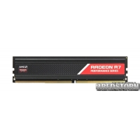 AMD DDR4-2400 4096MB PC4-19200 R7 Performance Series (R744G2400U1S)