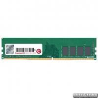 Оперативная память Transcend DDR4-2400 4096MB PC4-19200 JetRam (JM2400HLH-4G)