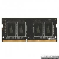 Оперативная память AMD SODIMM DDR4-2400 4096MB PC4-19200 R7 Performance Series (R744G2400S1S-U)