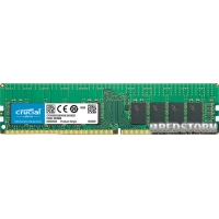 Crucial DDR4-2400 16384MB PC4-19200 ECC Registered (CT16G4RFD424A)
