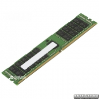 Память Samsung DDR4-2666 32768MB PC4-21300 Registered ECC (M393A4K40CB2-CTD)