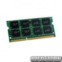 Оперативная память Team SoDIMM DDR3 2048Mb (TED32G1333C9-S01)