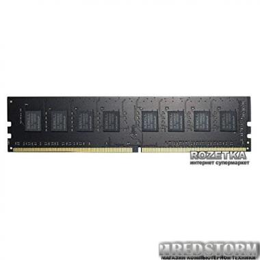 Память Оперативная память G.Skill DDR4-2400 8192MB PC4-19200 NT (F4-2400C17S-8GNT)