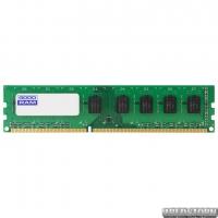 Оперативная память Goodram DDR3-1600 8192MB PC3-12800 (GR1600D3V64L11/8G)