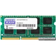 Goodram SODIMM DDR3-1600 2048MB PC3-12800 (GR1600S3V64L11/2G)