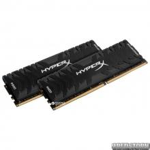 Kingston DDR4-2666 32764MB PC4-21300 (Kit of 2x16384) HyperX Predator (HX426C13PB3K2/32)