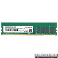 Оперативная память Transcend JetRam DDR4-2400 8192MB PC4-19200 (JM2400HLB-8G)