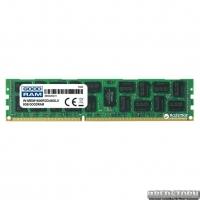 Память Goodram DDR3L-1600 8192MB PC3L-12800 ECC Registered (W-MEM1600R3D48GLV)
