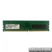 Модуль памяти для компьютера DDR4 4GB 2133 MHz Afox (AFLD44VN1P)
