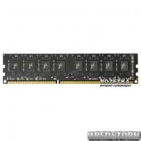 Оперативная память Team Elite DDR3-1333 8192MB PC-10660 (TED38G1333C901)