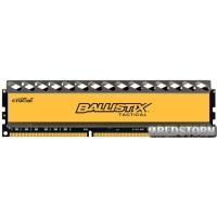 Crucial DDR3-1866 8192MB PC3-14900 Ballistix Tactical (BLT8G3D1869DT1TX0CEU)