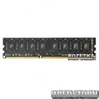 Оперативная память Team Elite DDR3-1333 2048MB PC3-10600 (TED32G1333C901)