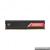 Оперативная память AMD DDR4-2400 8192MB PC4-19200 R7 Performance Series (R748G2400U2S)