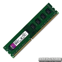Kingston DDR3-1333 8192MB PC3-10600 (KVR1333D3N9/8G)