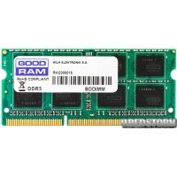 Goodram SODIMM DDR3L-1600 4096MB PC3-12800 (GR1600S3V64L11S/4G)