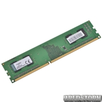 Kingston DDR3-1333 2048MB PC3-10600 (KVR13N9S6/2)