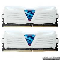 Модуль памяти для компьютера DDR4 16GB 2x8GB 2133 MHz Super Luce GEIL (GLWW416GB2133C15DC)