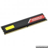 Оперативная память AMD DDR4 4096Mb Radeon R7 (R744G2133U1S-UO)