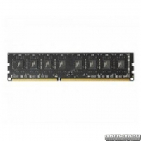Модуль памяти DDR3 4GB/1333 1,35V Team Elite (TED3L4G1333C901)