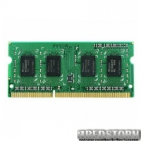 Модуль памяти для ноутбука SoDIMM DDR4 4GB 2133 MHz Apacer (78.B2GF0.4000B)