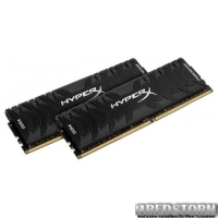 Kingston DDR4-3200 8192MB PC4-25600 (Kit of 2x4096) HyperX Predator Black (HX432C16PB3K2/8)
