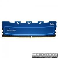 Модуль памяти для компьютера DDR4 8GB 2666 MHz Kudos Blue eXceleram (EKBLUE4082619A)