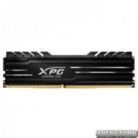 Оперативная память ADATA DDR4-3000 8192MB PC4-24000 XPG Gammix D10 Black (AX4U300038G16-SBG)